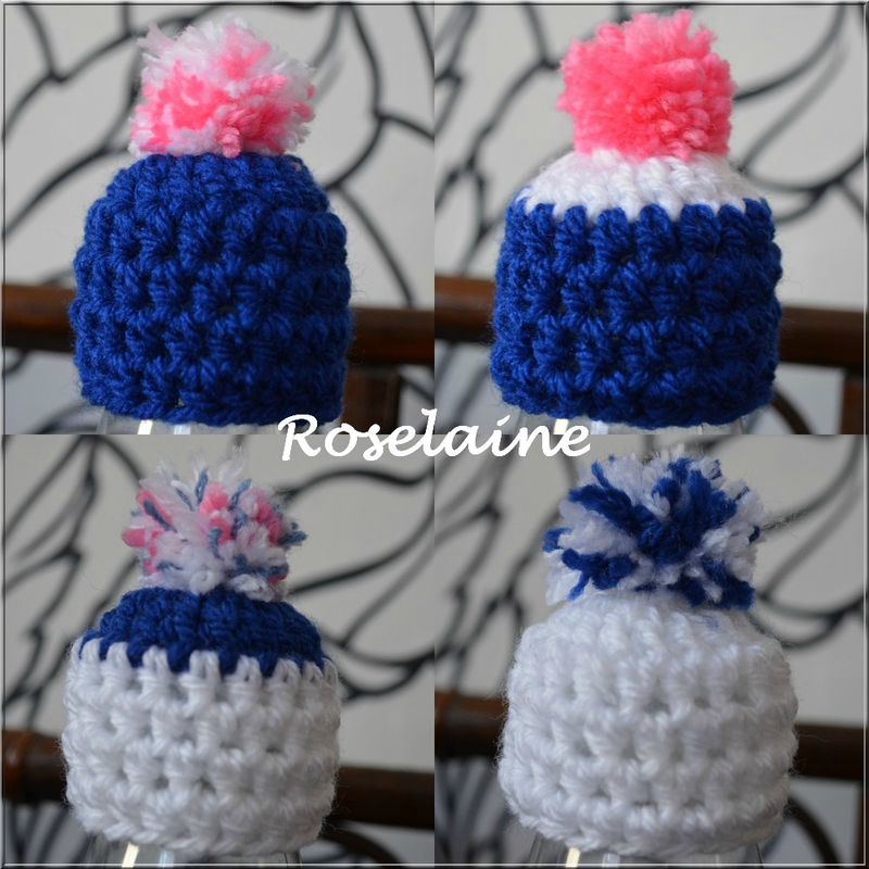 Roselaine 114 Bonnet Innocent 2015