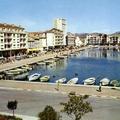 La Seyne sur mer, agglomération de Toulon