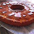 Gâteau à la noix de coco extra fondant