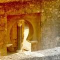 Ruines de Medina al zahra