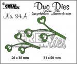 Duo Dies n°34A