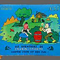 Livre bd ... les aventures de sylvain & sylvette n°33 (1964)