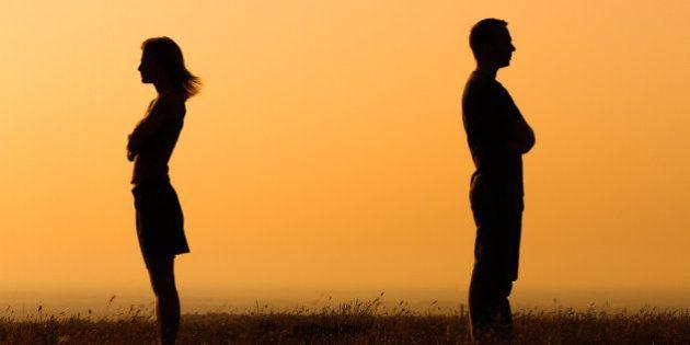 Rituel pour se séparer de son mari