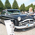 PACKARD 400 Patrician 4door Sedan 1952 Schwetzingen (1)