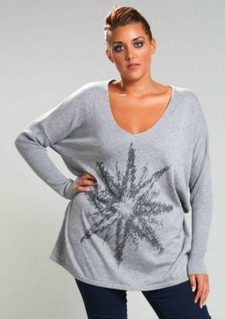 pull star gris