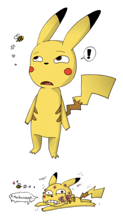 Pikachu_is_TOO_curious_by_ZeTrystan