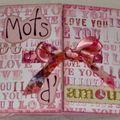 Mots d'amour (publié le 14/3/08)