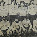 191 - vinciguerra jacques - 1056 - son carnet 1969/1970