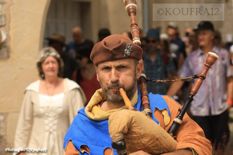 Photos JMP©Koufra 12 - La Cavalerie - Les Médiévales - 06082019 - 0373
