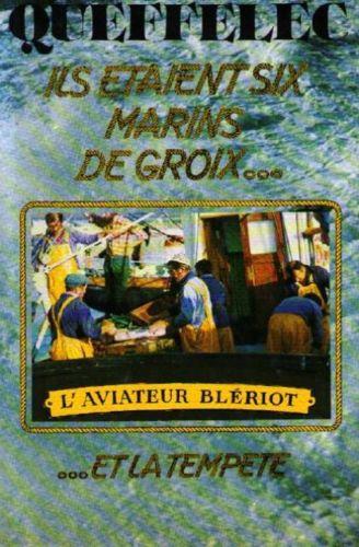 Ils étaient six marins de Groix