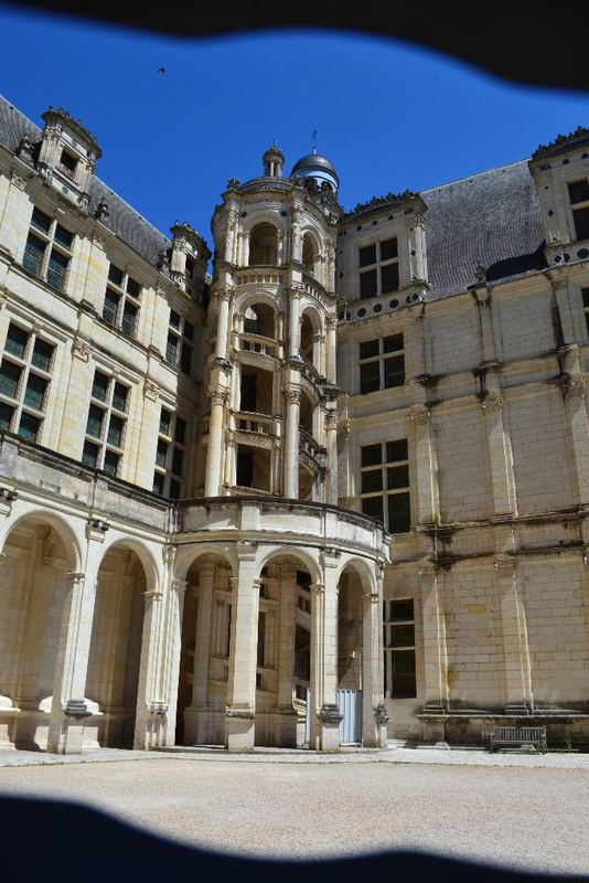 chateau de chambord (33)