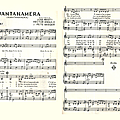 Guantanamera (partition - sheet-music)