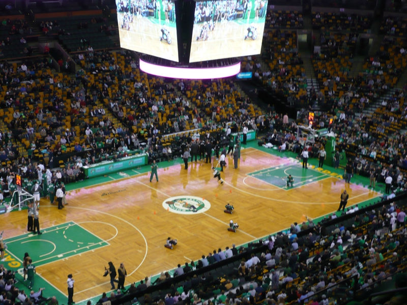Basket Celtic's (5)