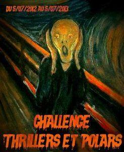 challenge thrillers