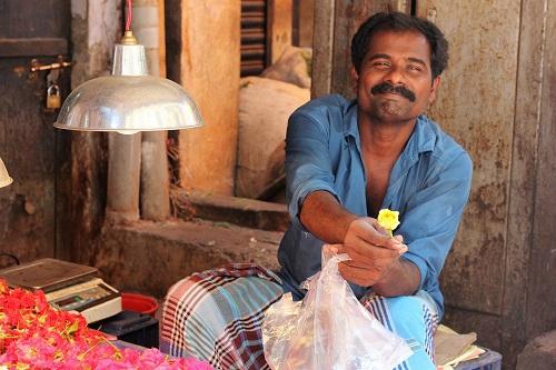 Chennai, Photo ML Henry