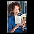 Une exposition de photos pour partager son goût de lecture