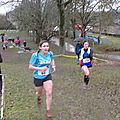 Championnats Aveyron cross country 14