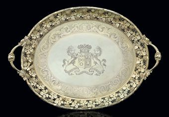 a_george_iii_silver_gilt_tea_tray_mark_of_digby_scott_and_benjamin_smi_d5360929h