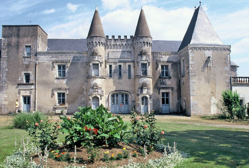 fontfroide chateauneuf