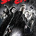 Mercredi musical en comics : sin city