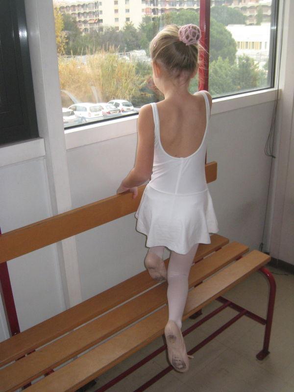 La Danse Classique Ou L Ecole De La Rigueur Matholie