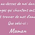 maman&&&