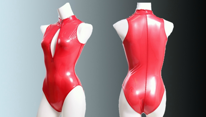 Realise N-106 Elamen Rubber V2 RED