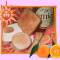 Savon Orange & Miel bis