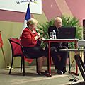 Maria Triacca présente Oreste Sacchelli