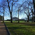 Château du parc de Sceaux (92)