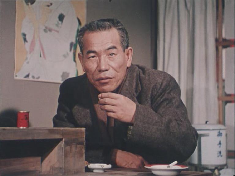 Film Japon Ozu Bonjour 00hr 01min 25sec