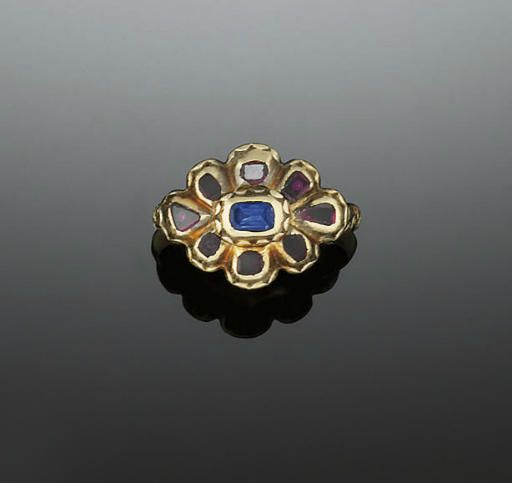 Back on 17th century jewelry at Christie's  ANTIQUE