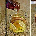 Petit remede contre les maux de gorge