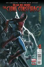the clone conspiracy 01
