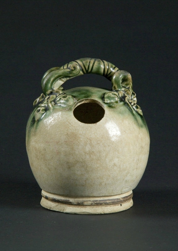 Lime Pot, 15th century