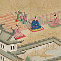 Royal collection trust publishes 'japan: courts and culture'