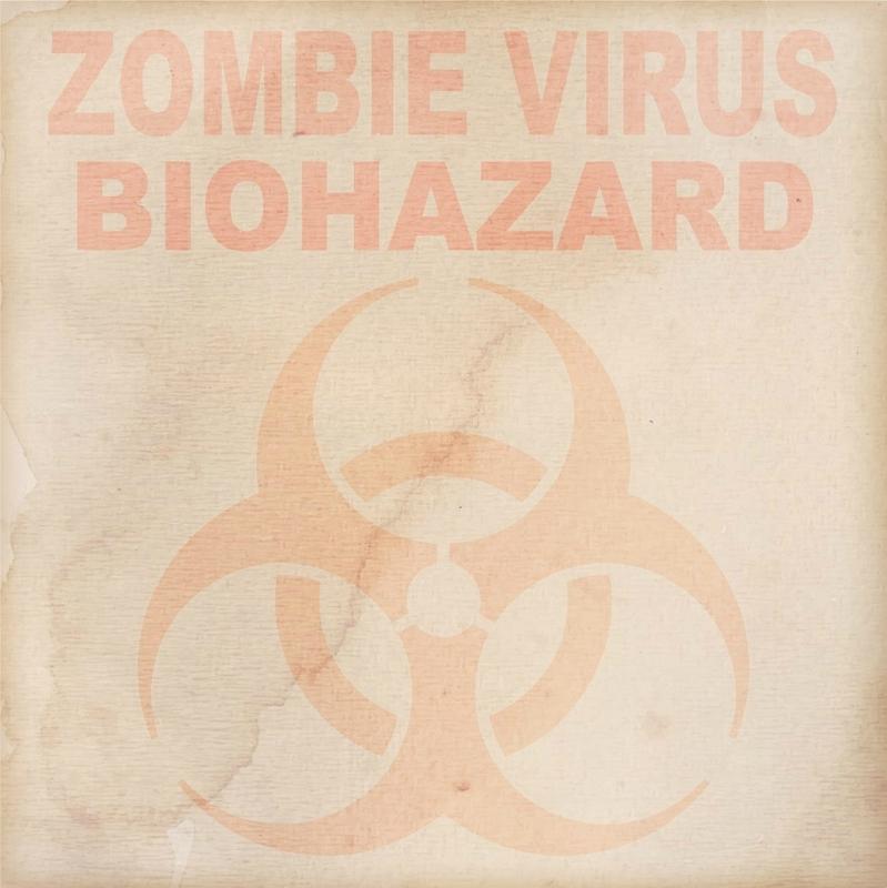 biohazard zombie virus