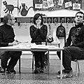 L'atelier théâtre vu par Hélène Iodtschin