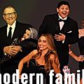 Saison 6 – épisode 24: modern family