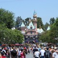 Disneyland resort Anaheim
