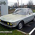 Lancia fulvia 3 1.3 s coupé (1974-1976)