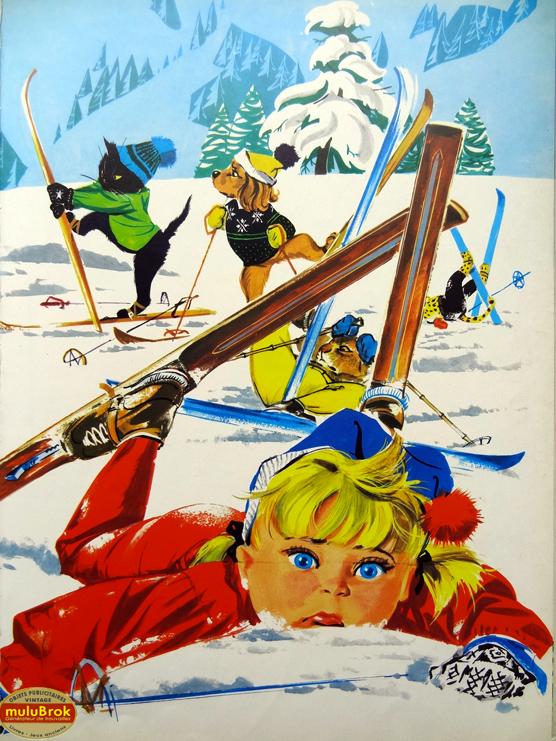 Caroline-aux-sports-d'hiver-1977-06