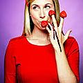 Laura Laune « l'insolente » !