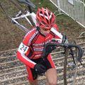 40 Dario STAUBLE ( Suisse ) 33ème