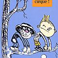 06 - Privé de cirque