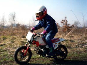 1992 - PW50