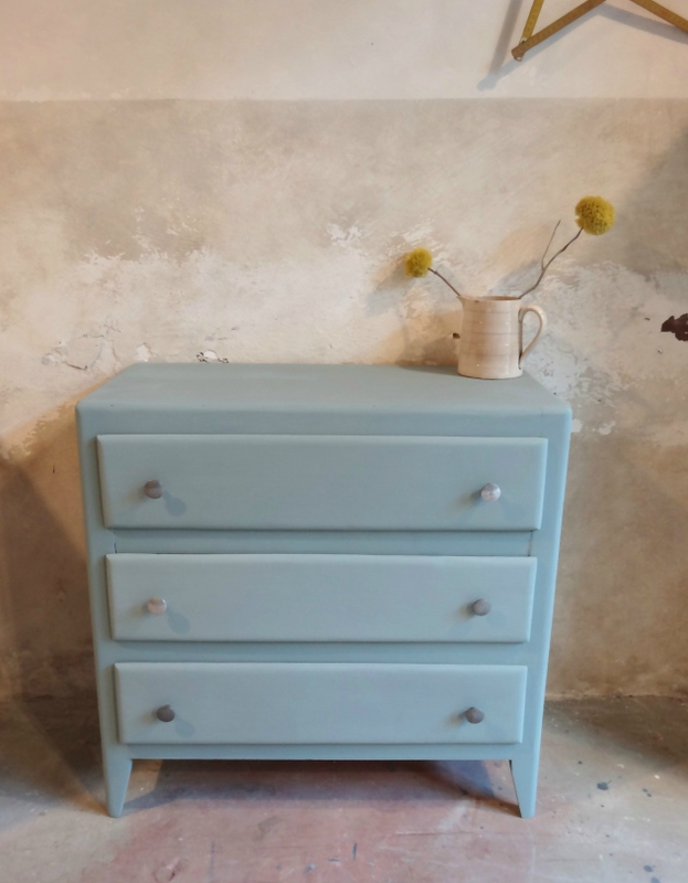 commode annees 60 2