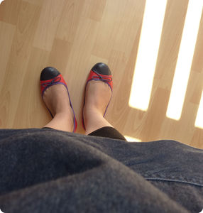 chaussure_ballerine