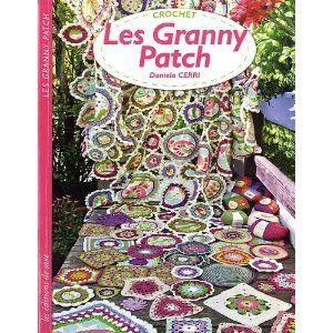 livre granny patch