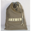Créativothérapie arthurienne...